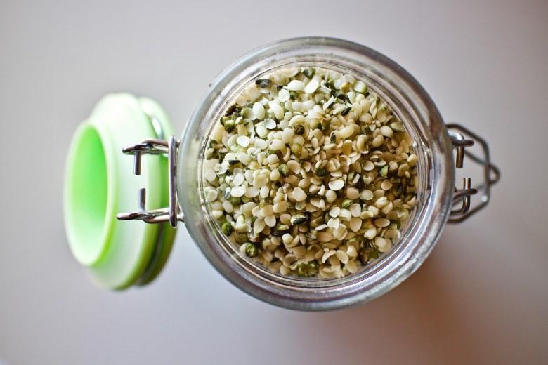 graines de chanvre THC