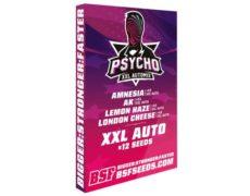 Psycho XXL Automix kit des meilleurs graines de cannabis
