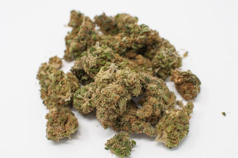 variété de graines de marijuana autofloraison