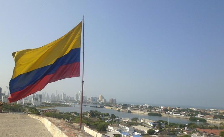 graines de cannabis en Colombie