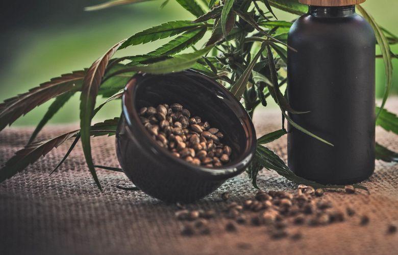 conservation des graines autofloraison