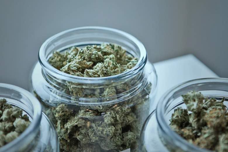 La marijuana à Lugano  est-elle légale