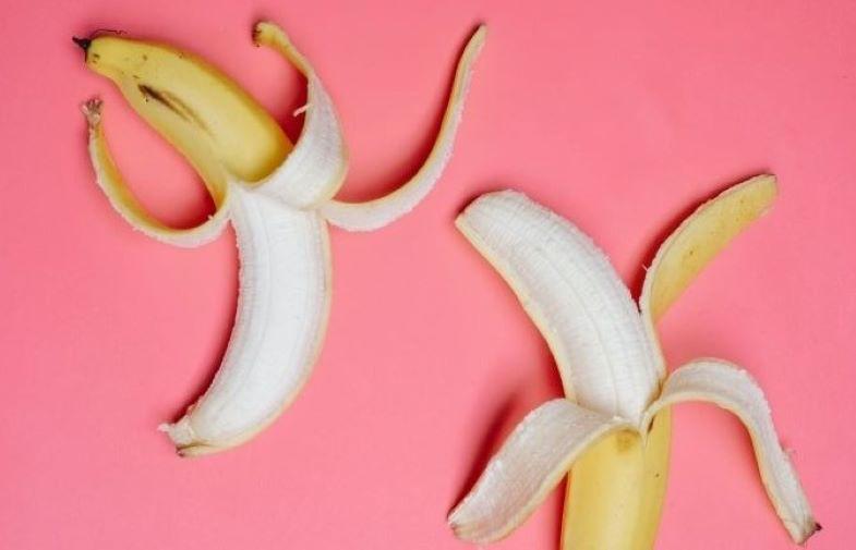 Les peaux de banane comme engrais pour les plantes