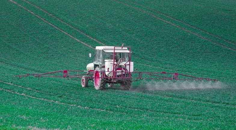 Herbicide : effets sur la santé humaine.